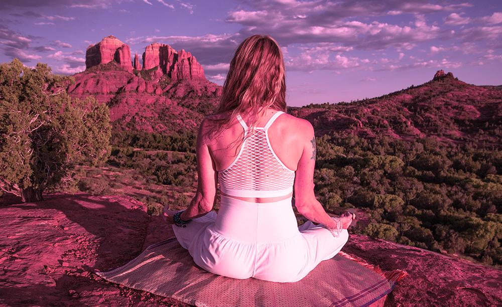 Breathwork as a Practice